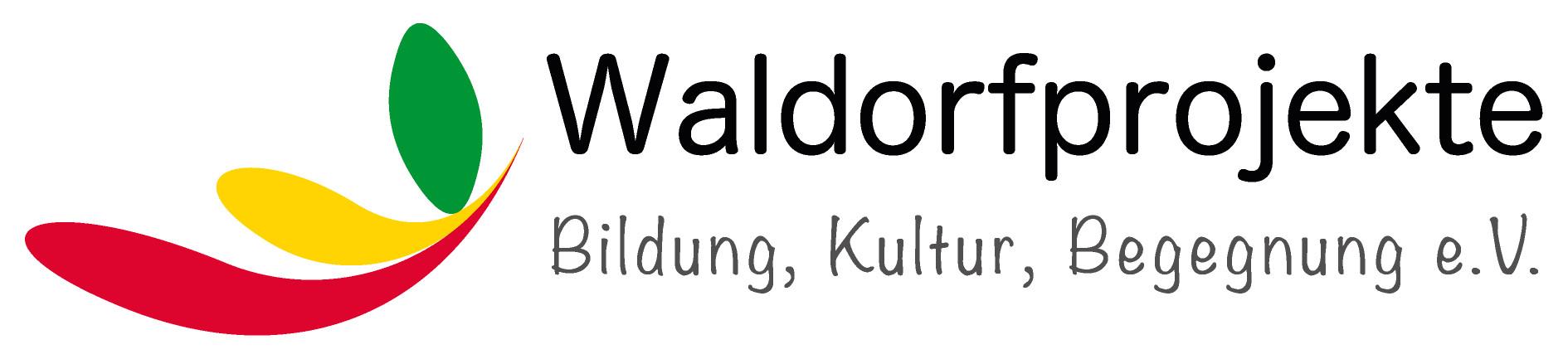 Waldorfprojekte Logo